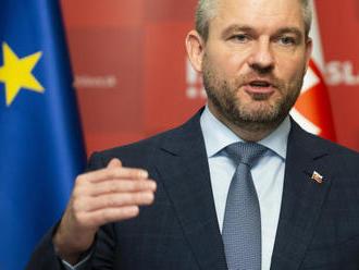 Pellegrini: Stratifikácia nemocníc zostane pripravená pre novú vládu
