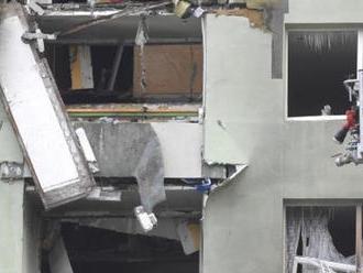 Zarážajúce správy o prešovskom paneláku: Zhrození hasiči, boli v ňom porušené predpisy!