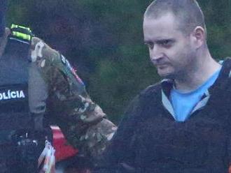 Krvavé priznanie Marčeka, obvineného z vraždy Jána Kuciaka: Takto som zabil svojho šéfa!
