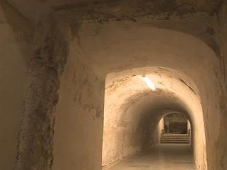 Mesto na juhu Slovenska skrýva unikátnu spleť podzemných chodieb. Ich história vyráža dych