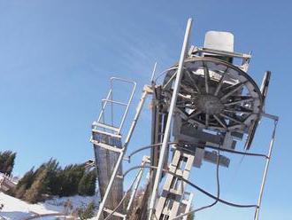 Jedno zo známych lyžiarskych stredísk na Slovensku skončilo