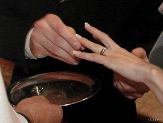 V pondelok sa na Slovensku začína Národný týždeň manželstva