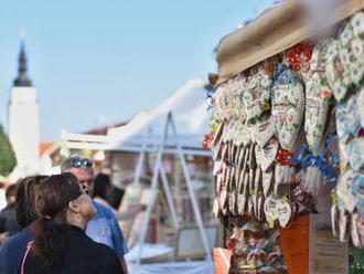 Skalické dni mali vyššie výdavky ako Tradičný trnavský jarmok