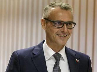 R. Raši rokoval v Spojených arabských emirátoch o spolupráci