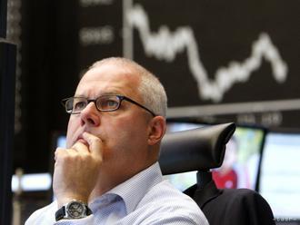 Rast britskej ekonomiky sa na konci vlaňajška výrazne spomalil