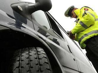 Polícia vyhlásila Týždeň bezpečnosti na cestách Košického kraja