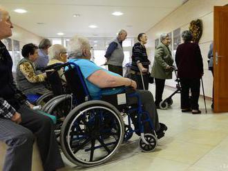 Radnica v Zlatých Moravciach získala dotácie na platy opatrovateliek
