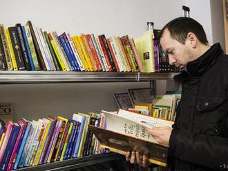 Medzinárodný deň darovania kníh vyjadruje lásku k čítaniu