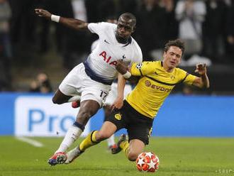 LIGA MAJSTROV: Real zvíťazil nad Ajaxom, Tottenham zdolal Dortmund