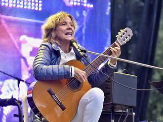 Lenka Filipová dnes oslavuje 65. narodeniny