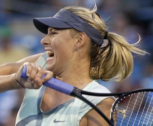 Šarapovová sa odhlásila z turnaja WTA v Indian Wells