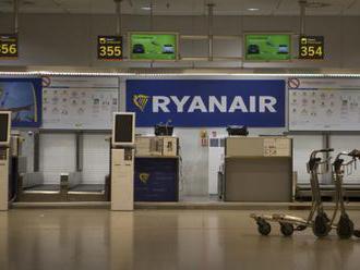 Ryanair neočakáva toto leto štrajky