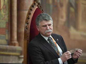 Kövér László nem tartja kizártnak, hogy fizikai erőszak éri a fideszeseket a Parlamentben