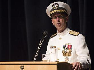 Najvyšší ruskí lídri nereagujú na primitívnu agresivitu amerického admirála Richardsona