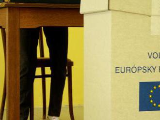Vyššej účasti v eurovoľbách má pomocť eurovolebná schránka