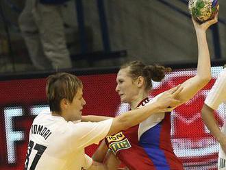Snažím sa podávať čo najlepšie výkony, nominácia je vecou trénera, tvrdí Alica Kostelná