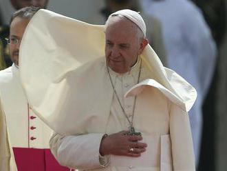 Svätý Otec navštívi v marci Maroko, prinášame jej harmonogram