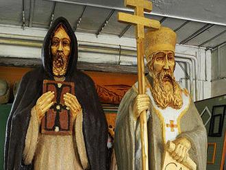Komisia biskupských konferencií EÚ: Cyril a Metod sú ako dve pľúca Európy, východ a západ