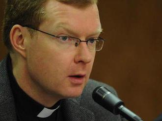 P. Zollner predstavil tému vatikánskeho samitu ochrane maloletých