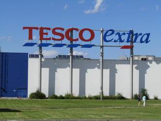 Tesco na Slovensku končí s non-stop predajom, od marca už v noci predávať nebude