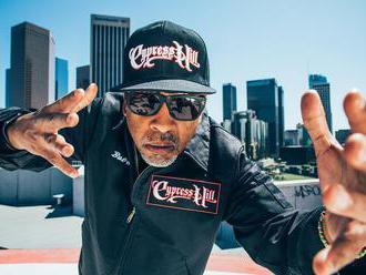 Cypress Hill: Hovorili sme o legalizácii marihuany v období, keď to ešte nebolo bežné