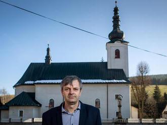 Janckulík po vstupe do KDH: Hlina je tak primerane akčný