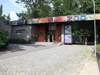 Liberecká zoo se chce výrazně rozšířit, skoro o dvojnásobek