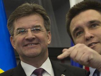 Lajčák telefonoval s Klimkinom o voľbách prezidenta Ukrajiny