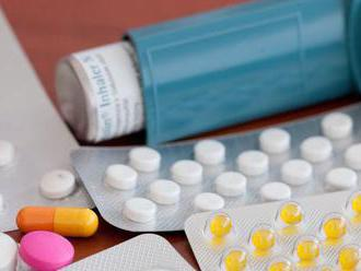 ŠÚKL informoval o stiahnutí lieku Irbesartan Actavis