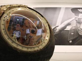 Roskosmos plánuje komerčné lety po Gagarinovej trase