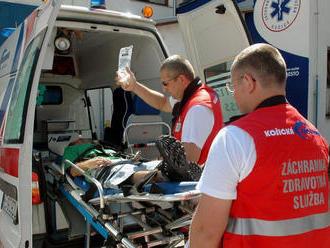 Nový spôsob prevozu pacientov by mal odbremeniť záchranárov