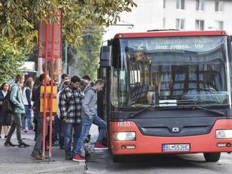 Bezprecedentné obmedzenia v Bratislave sa začínajú už o niekoľko hodín