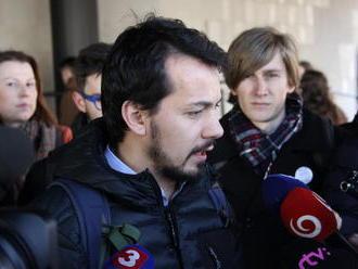 Obvinili ich zo štátneho prevratu, za všetkým mal byť Soros: Prokuratúra sa konečne vyjadrila