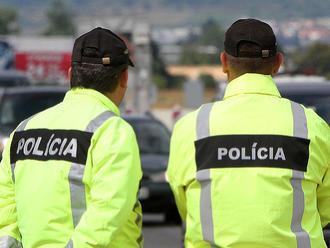 Polícia upozorňuje na dopravné obmedzenia pre návštevu M. Pompea