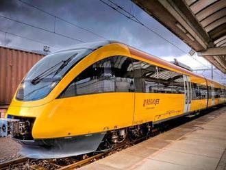 Dobrá správa od Komárna – kapacity vlakov pôjdu hore už budúci týždeň