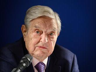 Veľké varovanie pre Európu: Legendárny boháč Soros zverejnil hrozivé proroctvo, zobuďte sa!