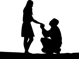 Svadba nebude: Slovenský spevák na Valentína pokľakol... Povedala NIE!
