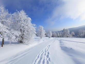 Užite si záver zimy a zajednajte si dovolenku v Tatrách