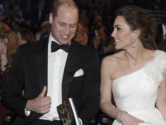 Kate Middleton žiarila: Všimli ste si, že je na nej niečo iné?