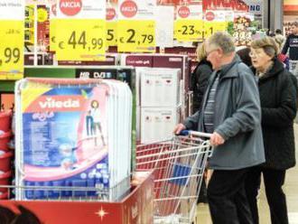 V Tescu už v noci nenakúpite. Hypermarket na Slovensku končí s non-stop predajom