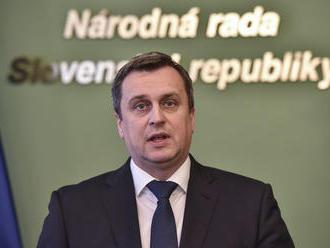 Dankova SNS je za verejnú voľbu kandidátov na ústavných sudcov