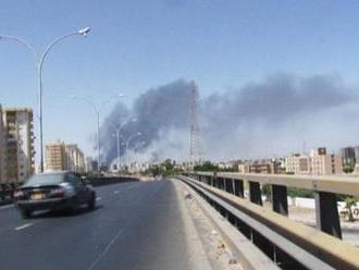 Sily Líbye a USA podnikli spoločný útok proti al-Káide