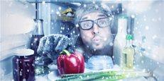 Ako sa starať o mrazničku