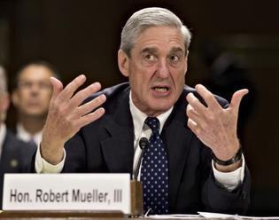 WSJ: Muellerovo šetření skončilo, přišel čas zúčtování