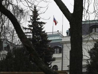 Ruská diplomacie navrhla Česku nové konzultace o nemovitostech