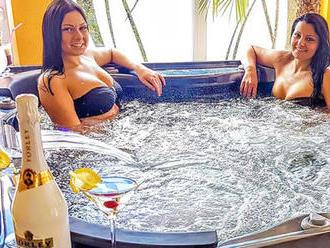 Kúpele Mosonmagyaróvár v 3* hoteli s wellness a polpenziou + varianty so vstupom do termálov