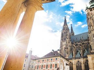 Praha v hoteli len 1,5 km od Vyšehradu s raňajkami + platnosť do decembra 2020