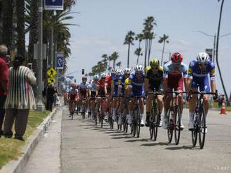Organizátori potvrdili účasť Petra Sagana na Okolo Kalifornie