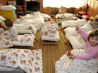 Svetový deň spánku má motto: Zdravý spánok, zdravé starnutie