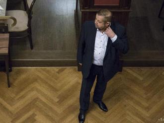 Harabin: Mojich nominantov nepúšťajú do volebných komisií